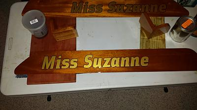 new name boards