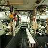 engine-room-of-the-55-hatteras-boat-for-sale-2