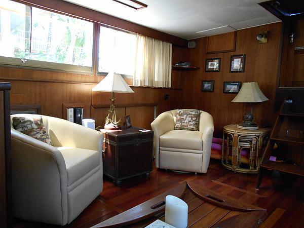 March 2015 43 Interior