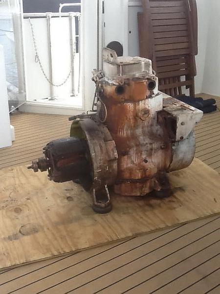 Generator replacement
