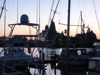 East_to_shipyard